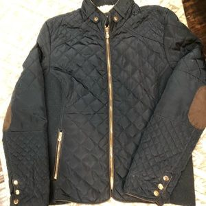 Women's Ci Sono quilted jacket